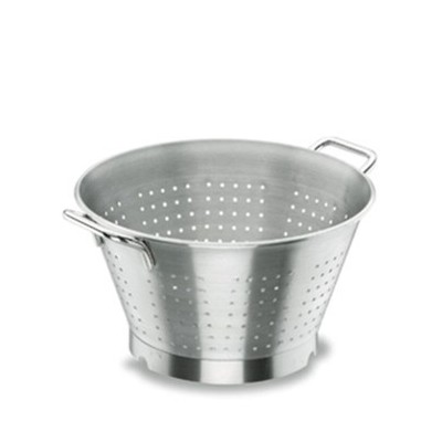 ESCURRIDERA CONICA 28 C/B 50829 CHEF INOX