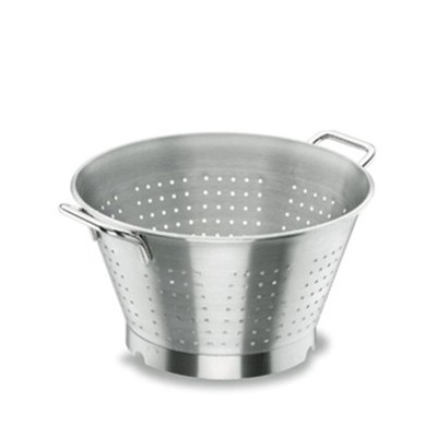 ESCURRIDERA CONICA 32 C/B 50833 CHEF INOX