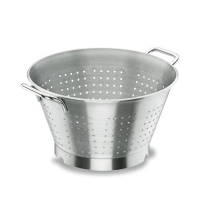 ESCURRIDERA CONICA 45 C/B 50846CHEF INOX