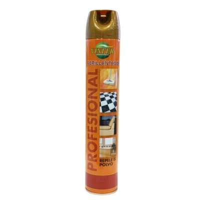 SPRAY MOPAS PROFESIONAL 750 ml