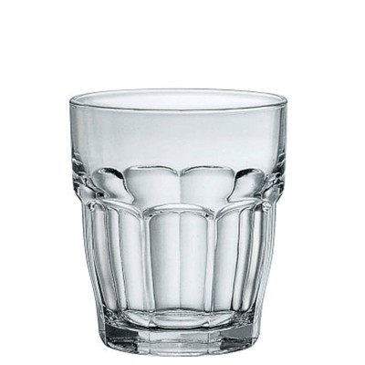 ROCK VASO BAJO APILABLE 27CL
