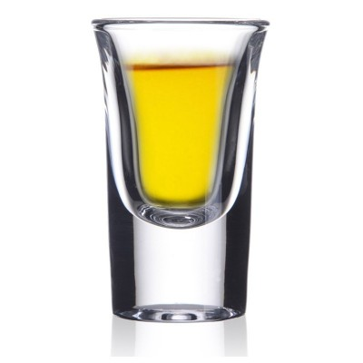 DUBLINO/SPIRIT VASO LICOR 3,4CL C6