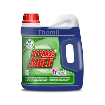 DEGRASS MULTI  4 L.