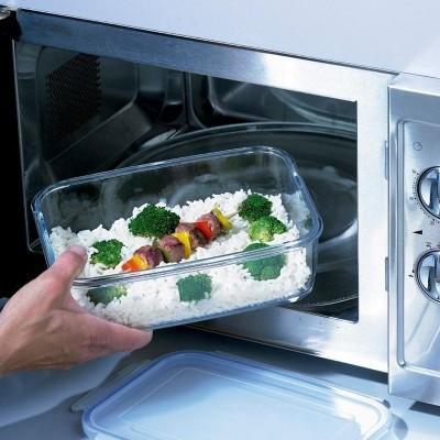 RESERVADO MESA METACRILATO  NEGRO 12X6