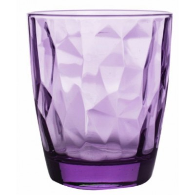 DIAMOND VASO BAJO 30CL GRANATE C6