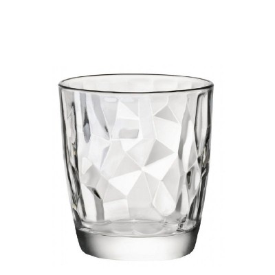 DIAMOND VASO BAJO 30CL C6
