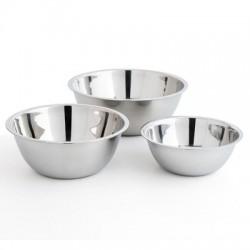 PAELLERA 40CM INOX INDUCCION