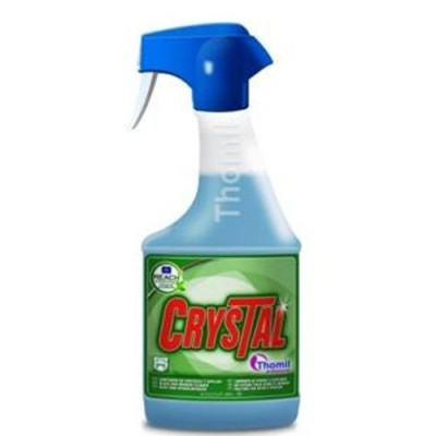CRYSTAL 750ML.