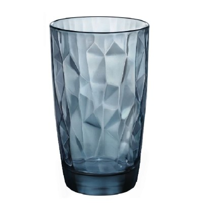 DIAMOND VASO ALTO COOLER 47CL AZUL C6