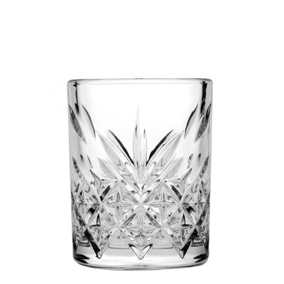PS52790 TIMELESS VASO BAJO 35CL C12