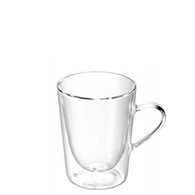 CAFE TAZA DOBLE PARED TERMICA 12CL B12 RM221 C6