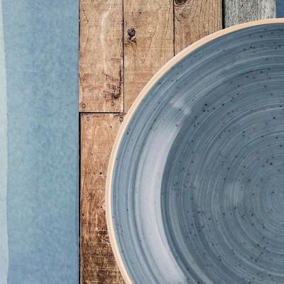 DEL MOKA-CAFE TAZA 08CL JTB MOSTAZA C24