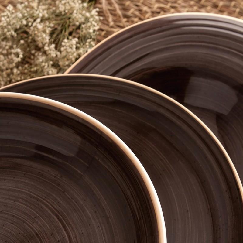 DEL MOKA-CAFE TAZA 08CL JTB NARANJA C24