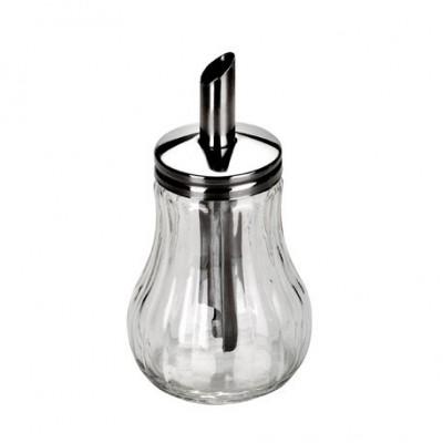 DEL MOKA-CAFE PLATILLO 11,5CM MOSTAZA C24