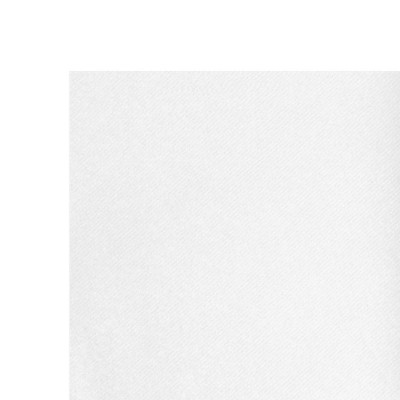 MANTEL DRY TISSUE 120X120 BLANCO C200