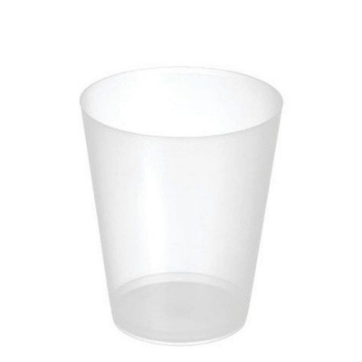 VASO SIDRA 500 ml PP B25 C18