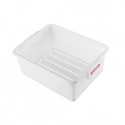 MING II-KOBE PLATO PAN 16X16X2cm C12