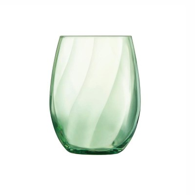 ** ARPEGE COLOR CHEF VASO ALTO VERDE 35CL C6