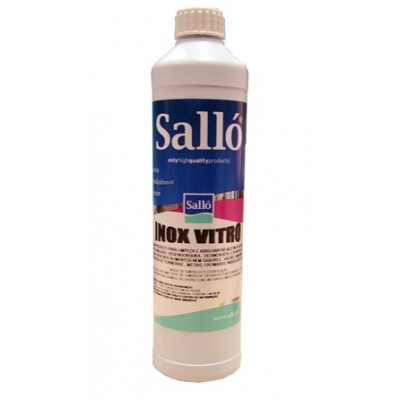 INOXVITRO BOTELLA 500 ML