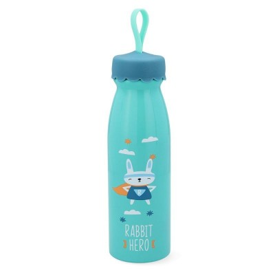 ** TERMO PORTABLE INOX 45CL RABBIT GO HERO QUID
