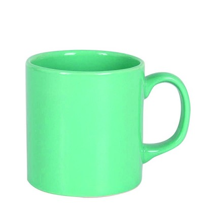 Mug Verde Bosque Breakfast Coll. 35 cl