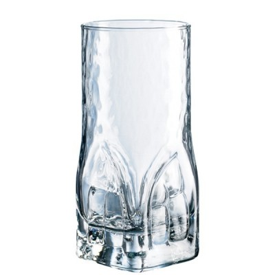 QUARTZ VASO WHISKY ALTO 49 CL