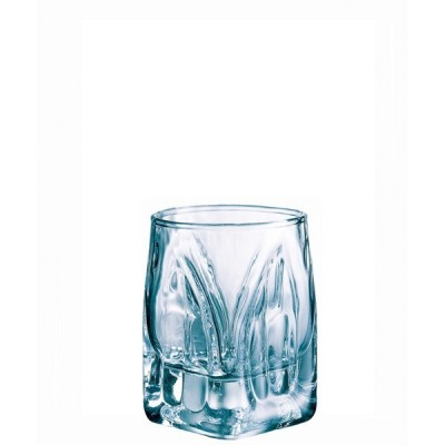 QUARTZ VASO LICOR 7CL  C-6 R/342-07