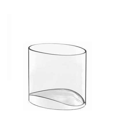 PM966 OVAL VASO 13CL C6
